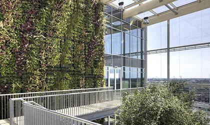 AGC Architecten - Duurzaam bouwen