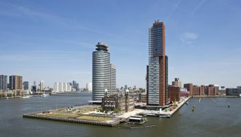 Montevideo, Rotterdam