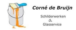 Corné de Bruijn Schilderwerken & Glasservice