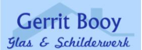 Gerrit Booy Glas & Schilderwerk