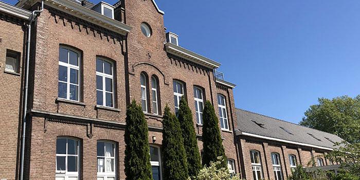 AGC Nederland - Stichting Het Klooster Beuningen