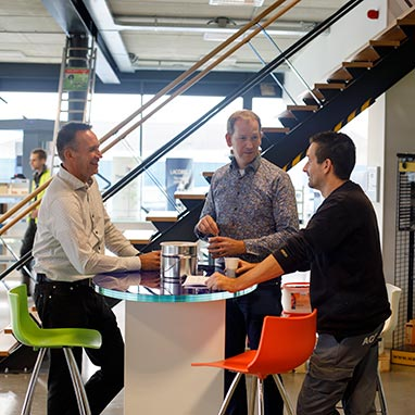 Glashandel Beverwijk - AGC Glashandel
