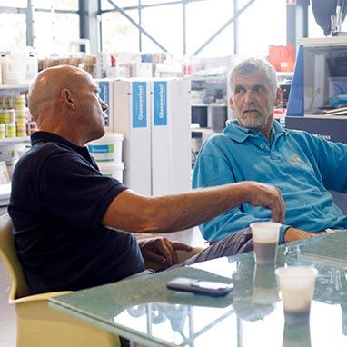 Glashandel Doetinchem - AGC Glashandel