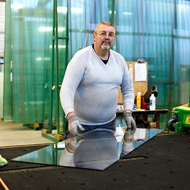 Glashandel Utrecht - AGC Glashandel
