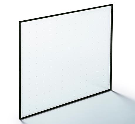 Fineo Vacuümglas - Eigenschappen Fineo vacuümglas