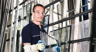 Glashandel Enschede - Glas