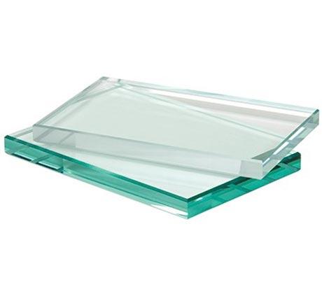 Eigenschappen floatglas