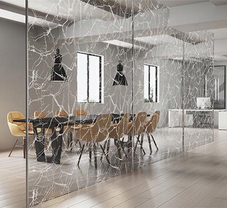 Gehard glas - Eigenschappen gehard glas