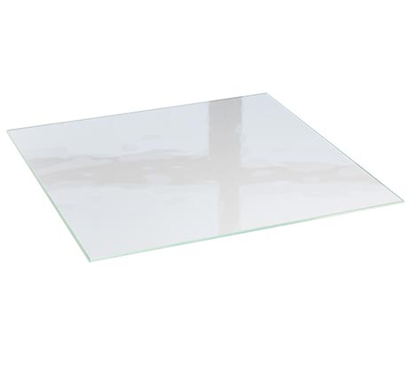 Voordelen monumentaal glas