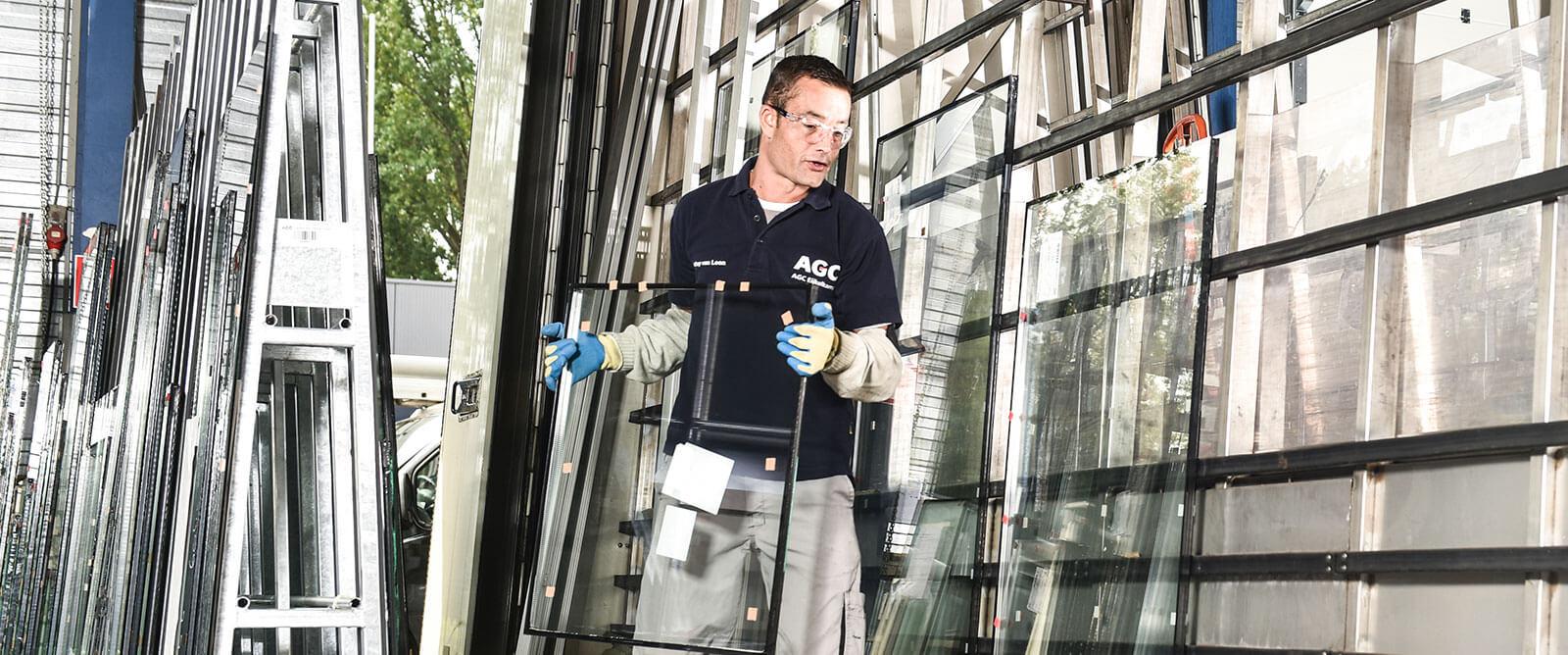 AGC Nederland - De voordelen van isolerende beglazing uitgelegd