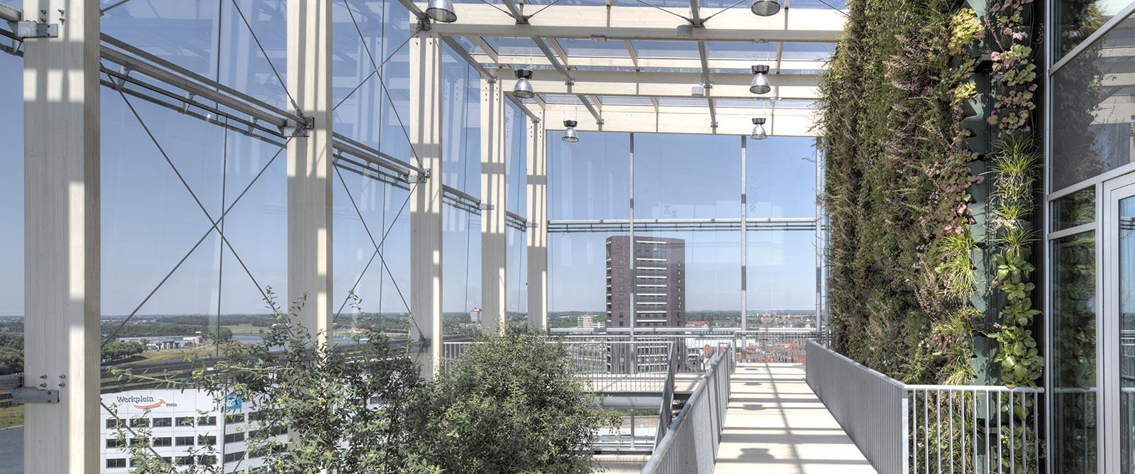 AGC Nederland - Zomervakantie sluiting