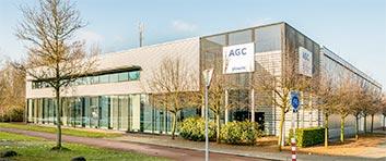 Glashandel Utrecht