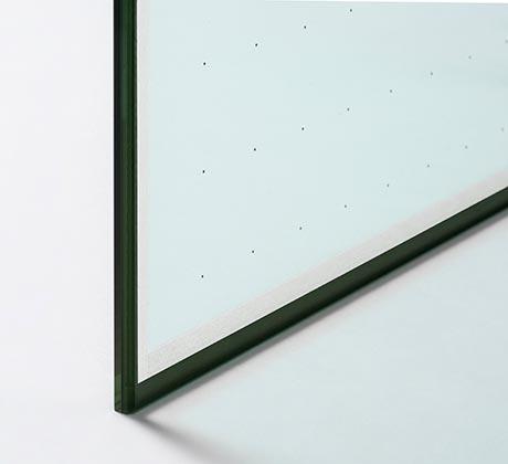 Fineo Vacuümglas - Toepassingen vacuümglas